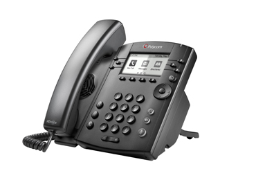 Polycom VVX 300 Media Phone