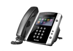 Polycom VVX 600 Media Phone