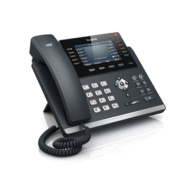 Yealink T46S Gigabit IP Phone