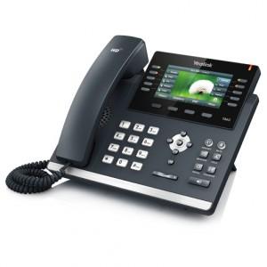 Yealink T46G1 VoIP Handset