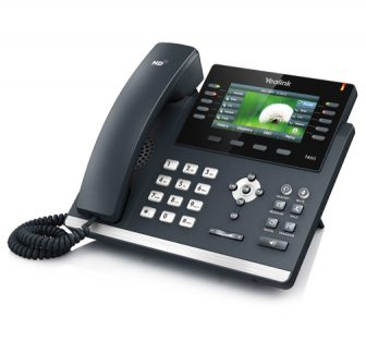 VoIP Handsets
