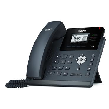 Yealink T40P IP Phone