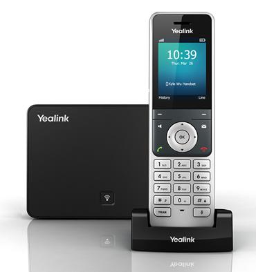 Yealink IP W56P